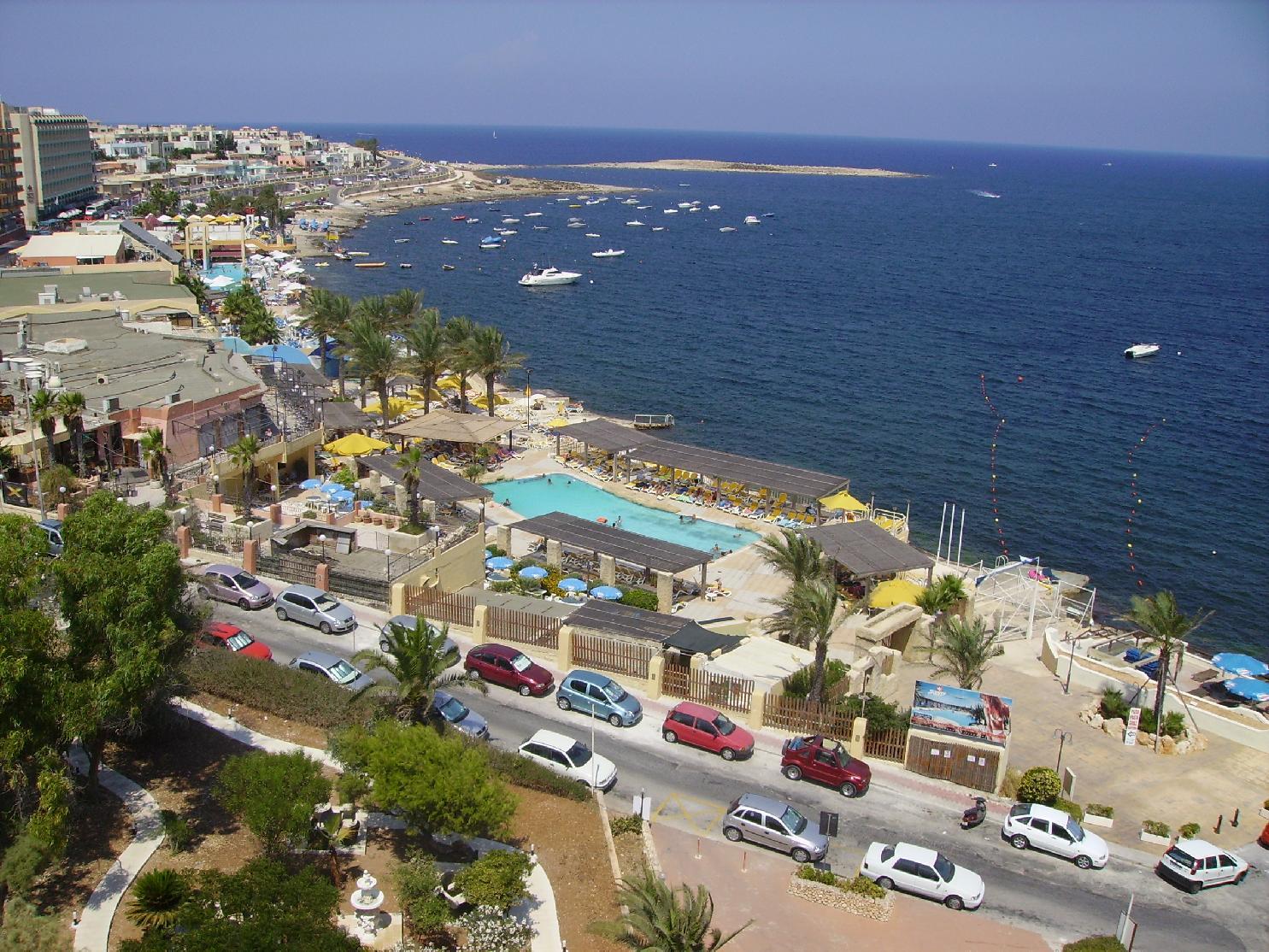 Ofertas de viajes a la isla de malta 2018 y 2019 - Apartamentos baratos en malta ...