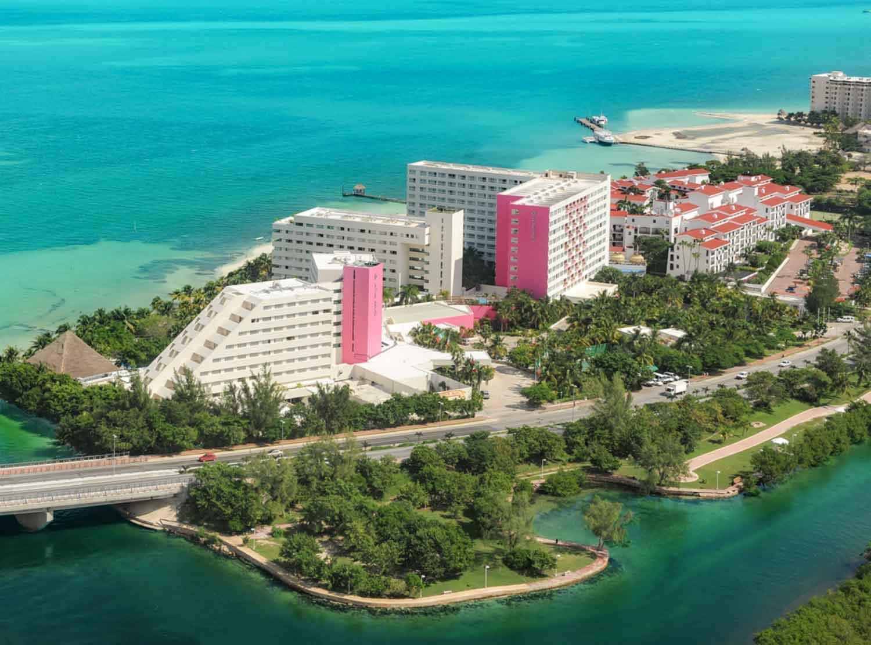 Viajes cancun todo incluido ofertas 2x1 viajes baratos - Viaje a zanzibar todo incluido ...